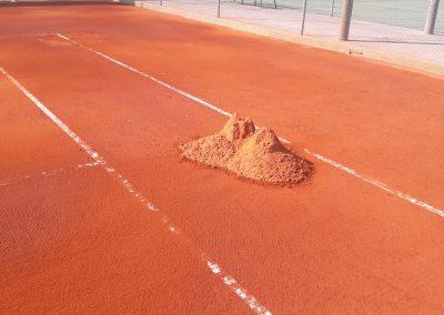 Pavimento de tierra batida (3)