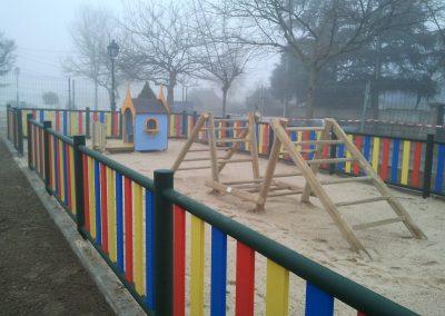 Varandillas y vallados para parques infantiles (1)